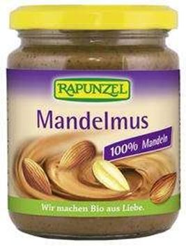 Picture of Mandelmus, Rapunzel, 250g