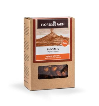 Picture of Physalis, Flores Farm, 100g