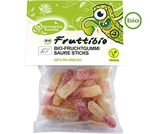 Picture of Fruttibio Saure Sticks BIO, Vantastic Foods, 75g