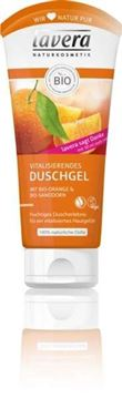 Picture of Duschgel High Vitality, Lavera, 200ml