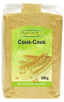 Picture of Cous-Cous, Rapunzel, 500g