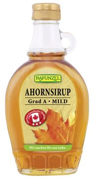Picture of Ahornsirup, Rapunzel, 250ml