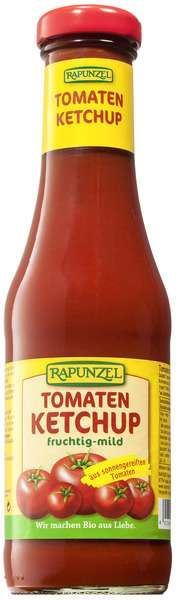 Picture of Tomaten Ketchup, Rapunzel, 450g