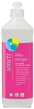 Picture of Allesreiniger, Sonett, 1l