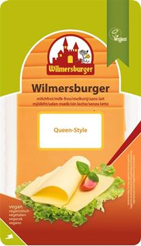 Picture of Scheiben Queen-Style, Wilmersburger, 150g