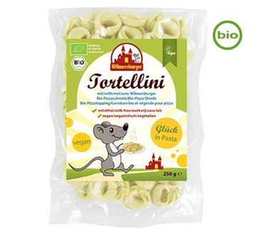 Picture of Tortellini, Wilmersburger, 250g
