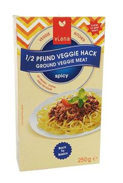 Picture of 1/2 Pfund Veggie Hack, Viana, 250g