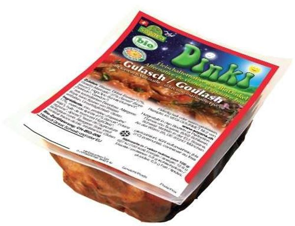 Picture of Dinki Gulasch, Soyana, 200g