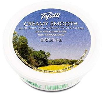 Picture of Creamy Smooth Original, Tofutti, 225g