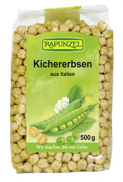 Picture of Kichererbsen, Rapunzel, 500g