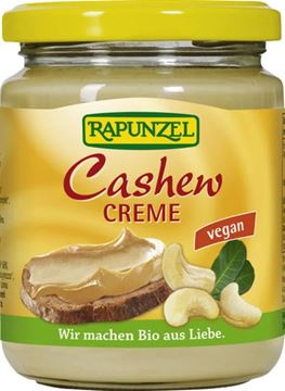 Picture of Cashew Creme, Rapunzel, 250g