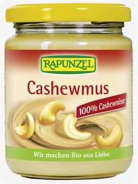 Picture of Cashewmus, Rapunzel, 250g