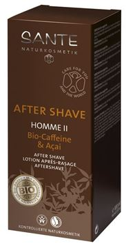 Picture of After Shave Homme II, Sante, 100ml