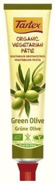 Picture of Aufstrich Green Olive, Tartex , Tube 200g