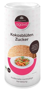 Picture of Kokosblütenzucker, Agava, 250g