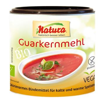 Picture of Guarkernmehl, Natura, 110g