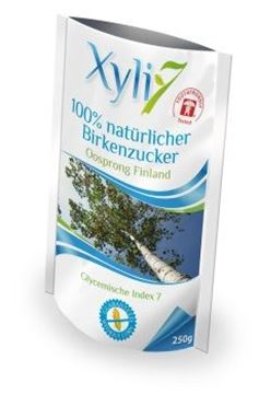 Picture of Birkenzucker, Xylit, 250g