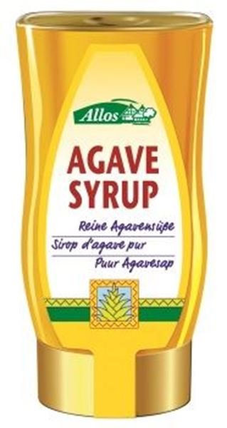 Picture of Agaven-Dicksaft, Allos, 250ml