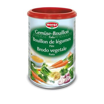 Picture of Gemüse-Bouillon, Morga, 1kg