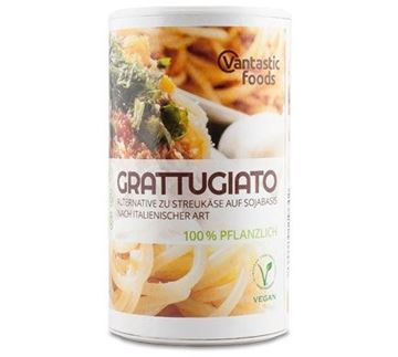 Picture of Grattugiato, Vantastic Foods, 60g