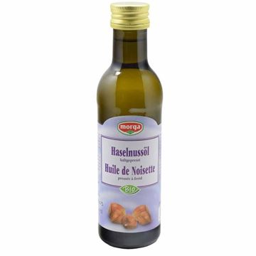 Picture of Haselnussöl, Morga, 150ml