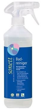 Picture of Badreiniger Spray, Sonett, 50cl