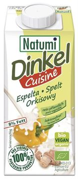 Picture of Dinkel Cuisine, Natumi, 200ml