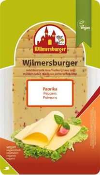 Picture of Paprika Scheiben, Wilmersburger, 150g