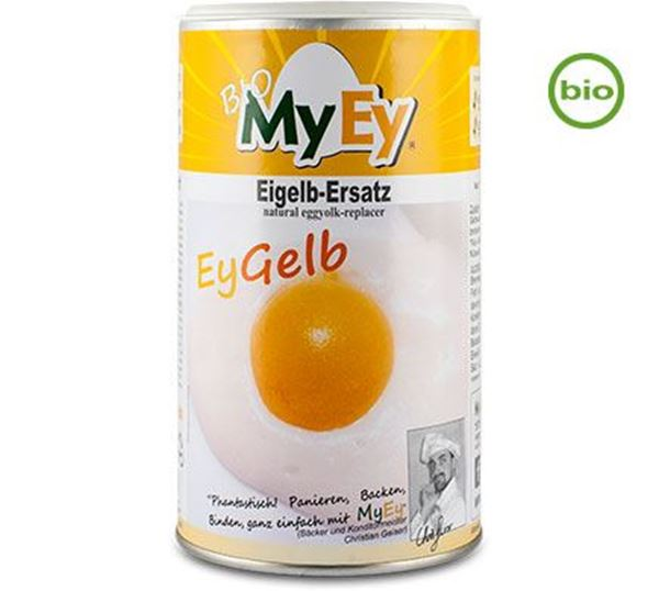 Picture of EyGelb, MyEy, 200g