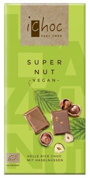 Picture of Super Nut, iChoc, 90g