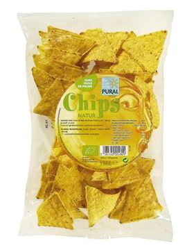 Picture of Chips Natur, Pural, 125g