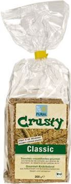 Picture of Crusty Classic, Pural, 200g