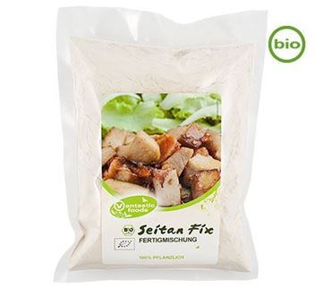 Picture of Bio Seitan Fix, Vantastic Foods, 250g