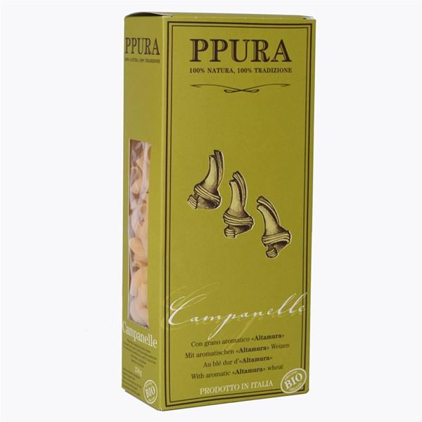 Picture of Campanelle, Ppura, 250g