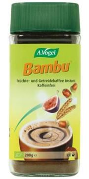 Picture of Bambu Instant, A. Vogel, 100g