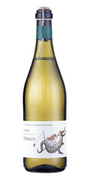 Picture of Prosecco Frizzante, Casa Vinicola Botter, 75cl