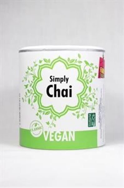 Picture of Classic Chai Tee, Simply Chai, 350g