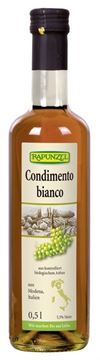 Picture of Condimento Bianco, Rapunzel, 0.5l