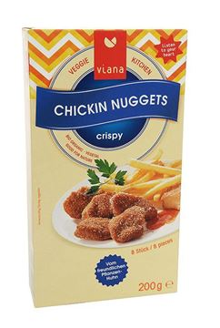 Picture of Chickin Nuggets BIO, Viana, 250g