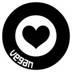 Picture of Sticker-Set: Love Vegan gross, tier-im-fokus.ch, 10 Stück