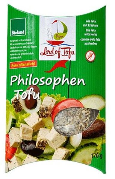 Picture of Philosophen-Tofu, Lord of Tofu, 170g