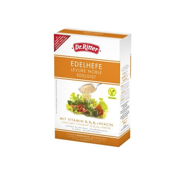 Picture of Edelhefe, Dr. Ritter, 200g