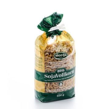 Picture of Hörnli Soja BIO, Morga, 500g