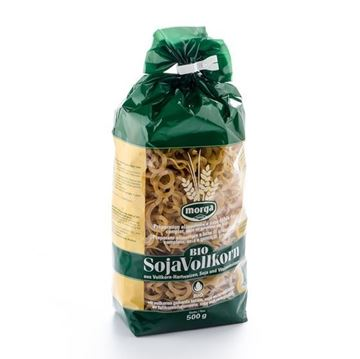 Picture of Krausnudeln Soja BIO, Morga, 500g