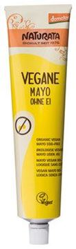 Picture of Vegane Mayo ohne Ei BIO, Naturata, 190ml