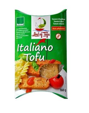 Picture of Italiano Tofu, Lord of Tofu, 170g