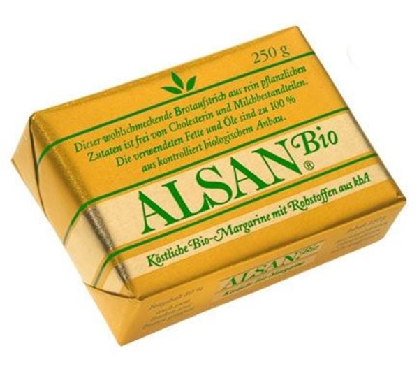 Picture of Alsan BIO, Alsan, 250g