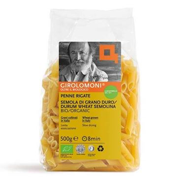 Picture of Penne Rigate, Girolomoni, 500g
