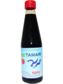 Picture of Tamari Soyasauce, Soyana, 350ml
