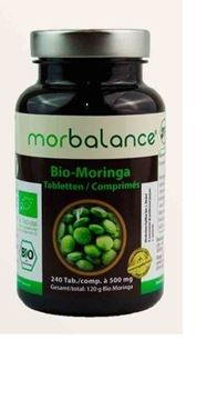 Picture of Moringa Tabletten BIO, 240 Tabletten
